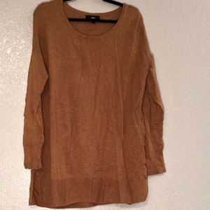 3/4 Length Sweater